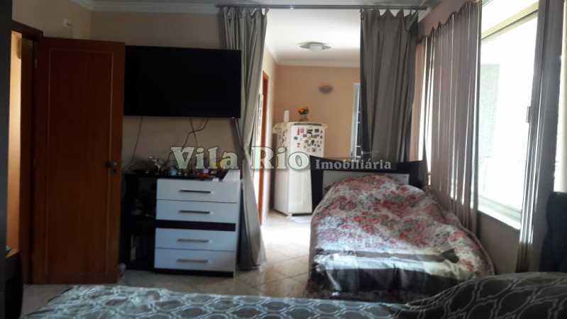 QUARTO1. - Casa em Condomínio 4 quartos à venda Vista Alegre, Rio de Janeiro - R$ 940.000 - VCN40010 - 13
