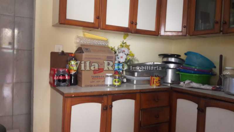 COZINHA 1. - Casa em Condomínio 4 quartos à venda Vista Alegre, Rio de Janeiro - R$ 940.000 - VCN40010 - 17