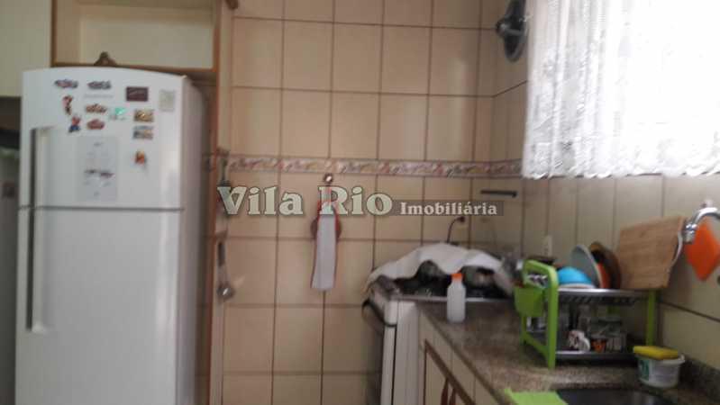 COZINHA 2. - Casa em Condomínio 4 quartos à venda Vista Alegre, Rio de Janeiro - R$ 940.000 - VCN40010 - 18
