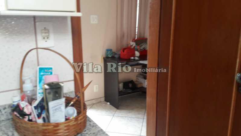 COZINHA 3. - Casa em Condomínio 4 quartos à venda Vista Alegre, Rio de Janeiro - R$ 940.000 - VCN40010 - 19