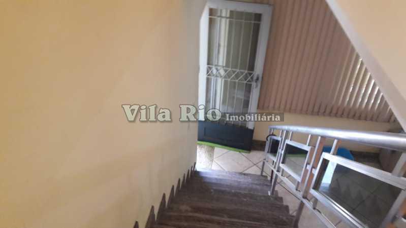ESCADA. - Casa em Condomínio 4 quartos à venda Vista Alegre, Rio de Janeiro - R$ 940.000 - VCN40010 - 21