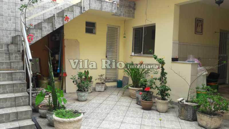 QUINTAL 1. - Casa em Condomínio 4 quartos à venda Vista Alegre, Rio de Janeiro - R$ 940.000 - VCN40010 - 25