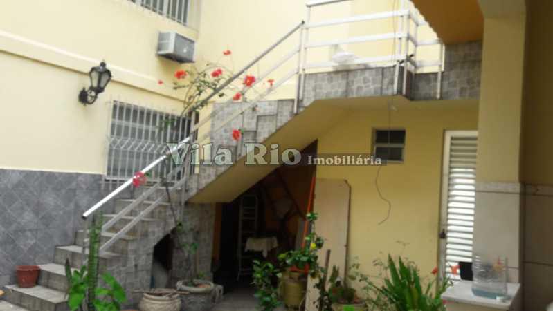 QUINTAL 2. - Casa em Condomínio 4 quartos à venda Vista Alegre, Rio de Janeiro - R$ 940.000 - VCN40010 - 26