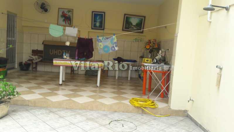 QUINTAL 3. - Casa em Condomínio 4 quartos à venda Vista Alegre, Rio de Janeiro - R$ 940.000 - VCN40010 - 27