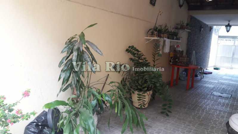 QUINTAL 4. - Casa em Condomínio 4 quartos à venda Vista Alegre, Rio de Janeiro - R$ 940.000 - VCN40010 - 28