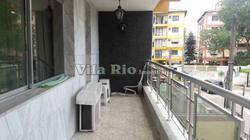 VARANDA 1. - Casa em Condomínio 4 quartos à venda Vista Alegre, Rio de Janeiro - R$ 940.000 - VCN40010 - 22