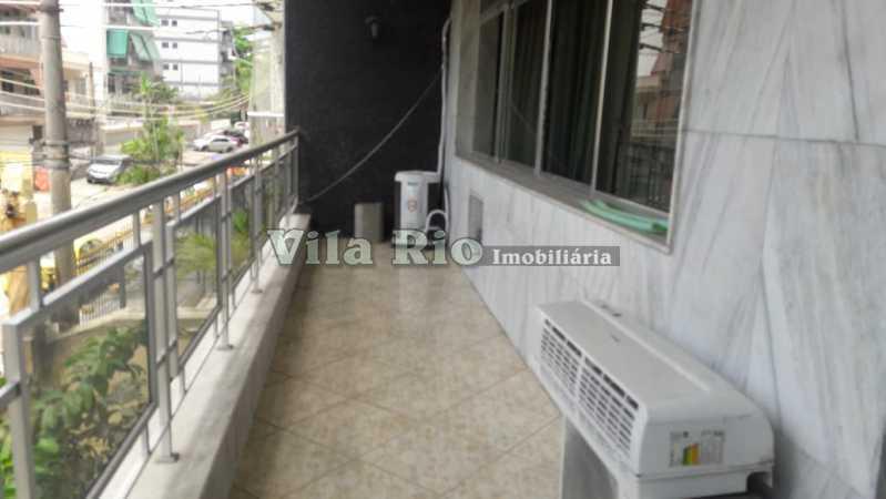 VARANDA 2. - Casa em Condomínio 4 quartos à venda Vista Alegre, Rio de Janeiro - R$ 940.000 - VCN40010 - 23
