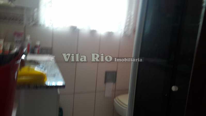 BANHEIRO1 2. - Casa em Condomínio 4 quartos à venda Vista Alegre, Rio de Janeiro - R$ 940.000 - VCN40010 - 15