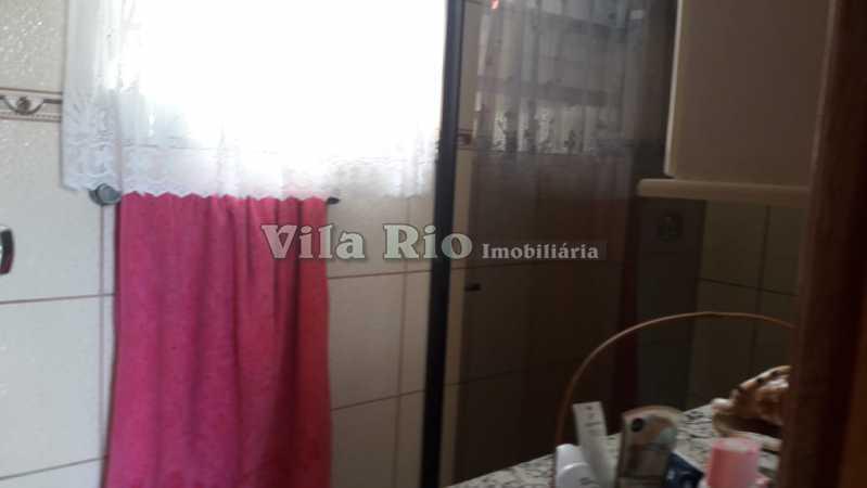 BANHEIRO1. - Casa em Condomínio 4 quartos à venda Vista Alegre, Rio de Janeiro - R$ 940.000 - VCN40010 - 16