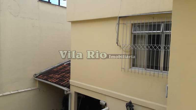 FRENTE. - Casa em Condomínio 4 quartos à venda Vista Alegre, Rio de Janeiro - R$ 940.000 - VCN40010 - 31