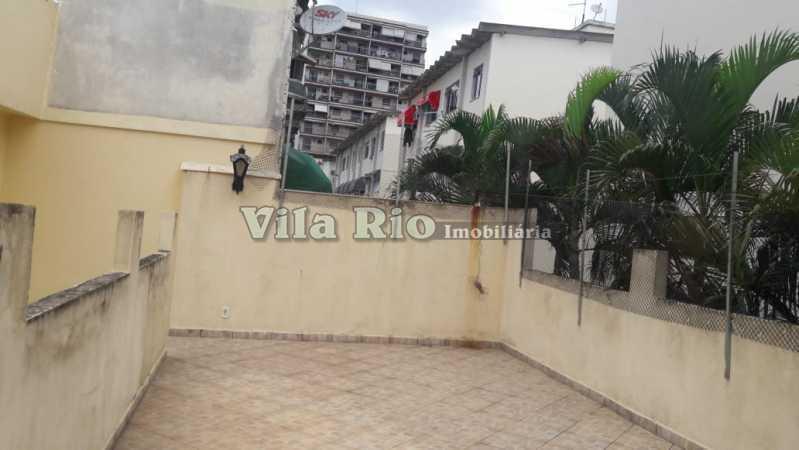 TERRAÇO1. - Casa em Condomínio 4 quartos à venda Vista Alegre, Rio de Janeiro - R$ 940.000 - VCN40010 - 30