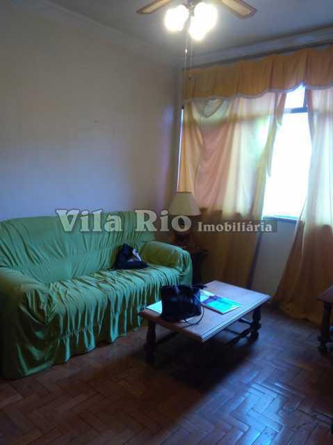 SALA 1 - Apartamento 2 quartos à venda Olaria, Rio de Janeiro - R$ 280.000 - VAP20689 - 1