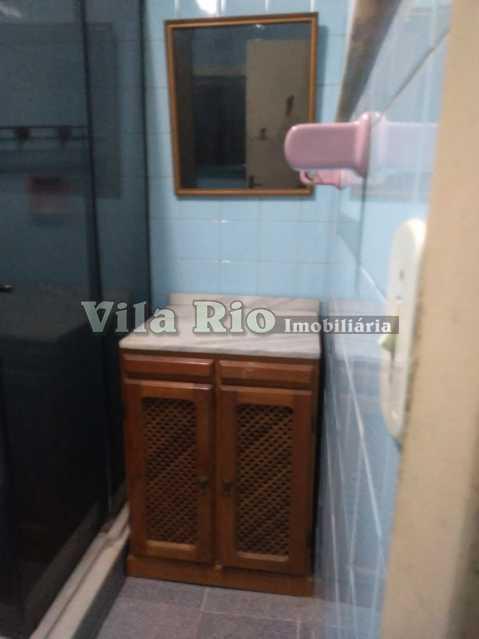 BANHEIRO 1 - Apartamento 2 quartos à venda Olaria, Rio de Janeiro - R$ 280.000 - VAP20689 - 6