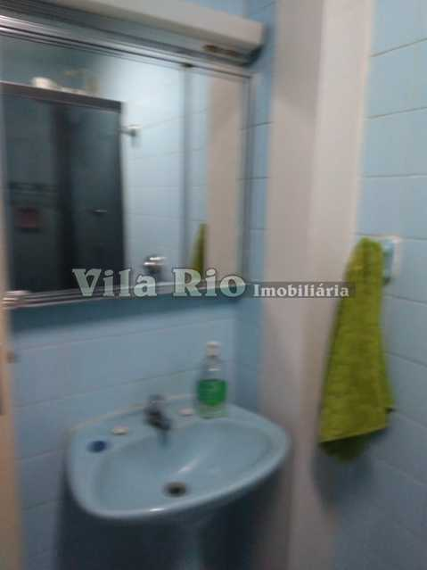 BANHEIRO 2 - Apartamento 2 quartos à venda Olaria, Rio de Janeiro - R$ 280.000 - VAP20689 - 7