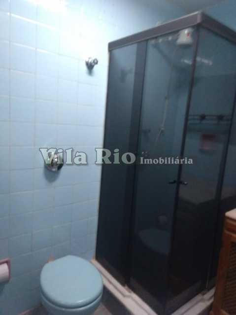 BANHEIRO 3 - Apartamento 2 quartos à venda Olaria, Rio de Janeiro - R$ 280.000 - VAP20689 - 8