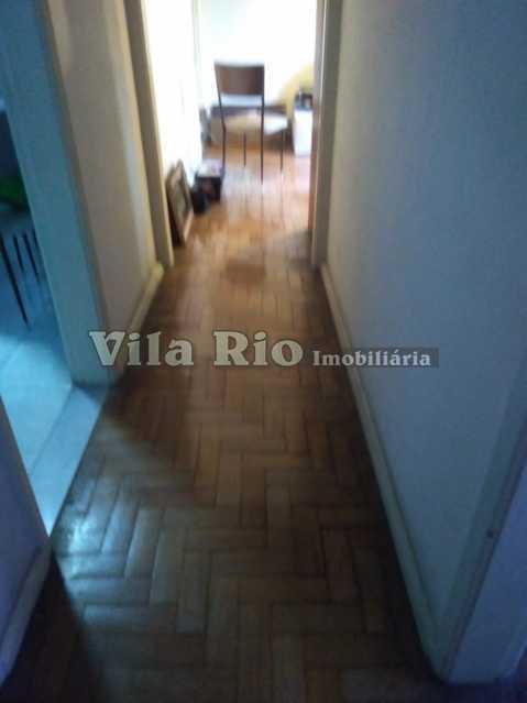 CIRCULAÇÃO 1 - Apartamento 2 quartos à venda Olaria, Rio de Janeiro - R$ 280.000 - VAP20689 - 9