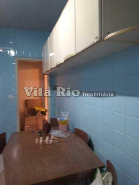 COZINHA 1 - Apartamento 2 quartos à venda Olaria, Rio de Janeiro - R$ 280.000 - VAP20689 - 12