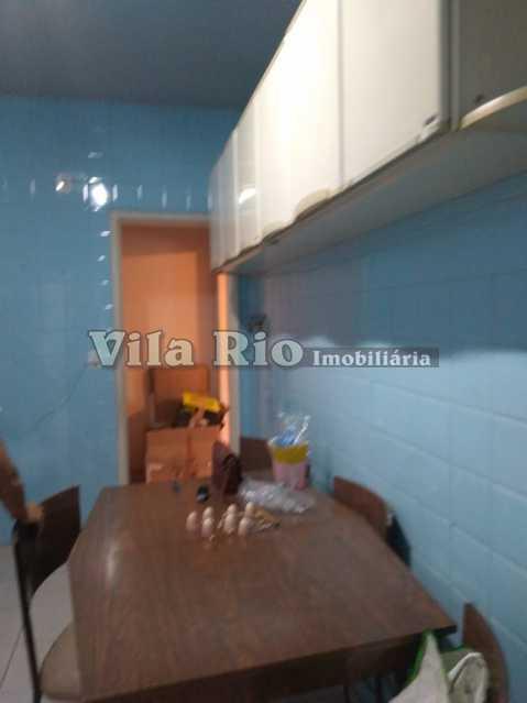 COZINHA 2 - Apartamento 2 quartos à venda Olaria, Rio de Janeiro - R$ 280.000 - VAP20689 - 13
