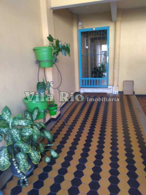 HALL2 - Apartamento 2 quartos à venda Olaria, Rio de Janeiro - R$ 280.000 - VAP20689 - 18