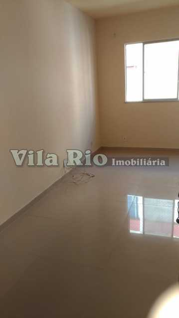 SALA 1 - Apartamento 1 quarto à venda Colégio, Rio de Janeiro - R$ 155.000 - VAP10062 - 1
