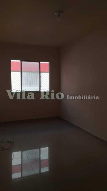 SALA 2 - Apartamento 1 quarto à venda Colégio, Rio de Janeiro - R$ 155.000 - VAP10062 - 3