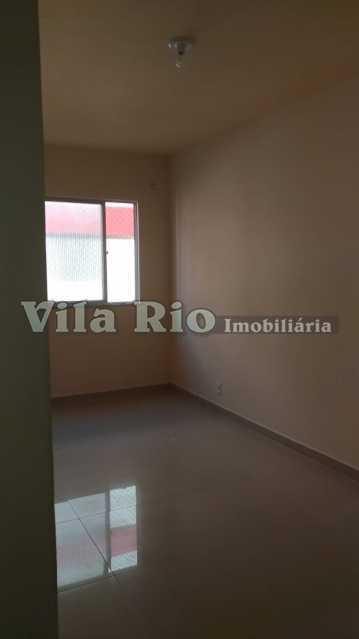 SALA 3 - Apartamento 1 quarto à venda Colégio, Rio de Janeiro - R$ 155.000 - VAP10062 - 4