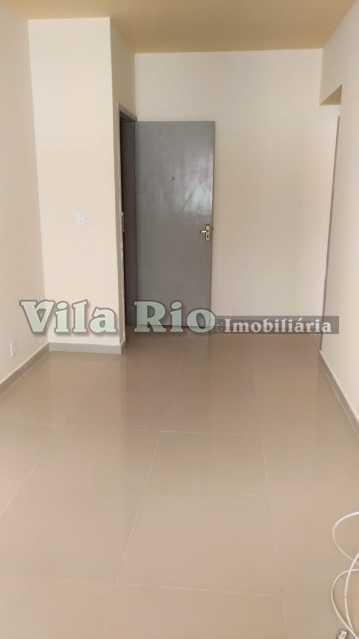SALA 4 - Apartamento 1 quarto à venda Colégio, Rio de Janeiro - R$ 155.000 - VAP10062 - 5