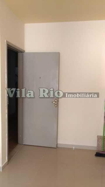 SALA 5 - Apartamento 1 quarto à venda Colégio, Rio de Janeiro - R$ 155.000 - VAP10062 - 6