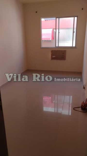QUARTO 2 - Apartamento 1 quarto à venda Colégio, Rio de Janeiro - R$ 155.000 - VAP10062 - 8