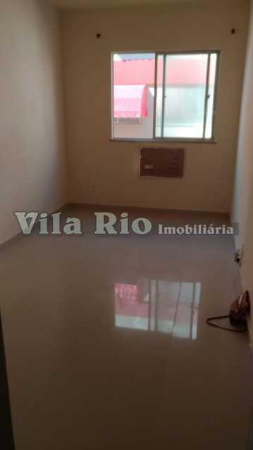 QUARTO 3 - Apartamento 1 quarto à venda Colégio, Rio de Janeiro - R$ 155.000 - VAP10062 - 9