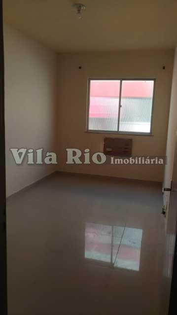QUARTO 4 - Apartamento 1 quarto à venda Colégio, Rio de Janeiro - R$ 155.000 - VAP10062 - 10