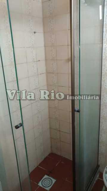 BANHEIRO 2 - Apartamento 1 quarto à venda Colégio, Rio de Janeiro - R$ 155.000 - VAP10062 - 12