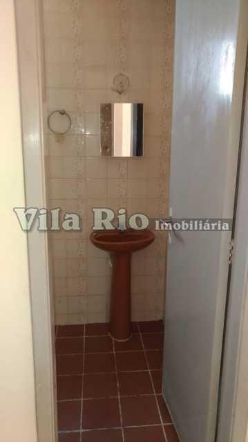BANHEIRO 3 - Apartamento 1 quarto à venda Colégio, Rio de Janeiro - R$ 155.000 - VAP10062 - 13