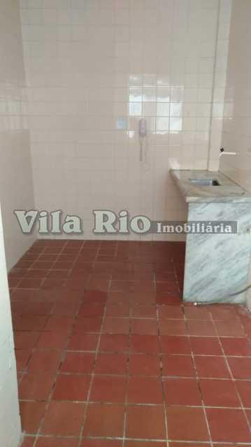 COZINHA 1 - Apartamento 1 quarto à venda Colégio, Rio de Janeiro - R$ 155.000 - VAP10062 - 14