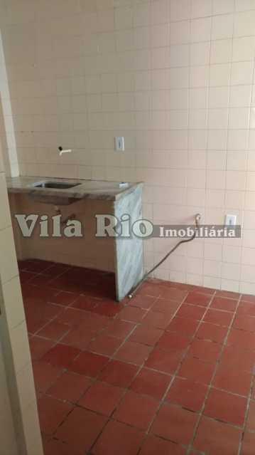 COZINHA 2 - Apartamento 1 quarto à venda Colégio, Rio de Janeiro - R$ 155.000 - VAP10062 - 15