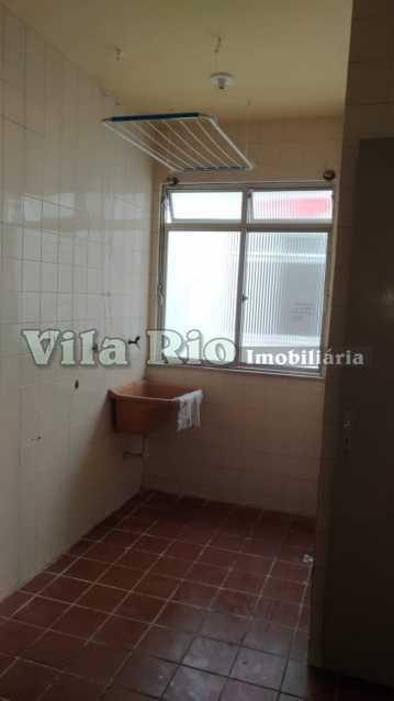 AREA 1 - Apartamento 1 quarto à venda Colégio, Rio de Janeiro - R$ 155.000 - VAP10062 - 17