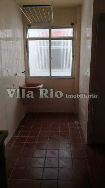 AREA 2 - Apartamento 1 quarto à venda Colégio, Rio de Janeiro - R$ 155.000 - VAP10062 - 18
