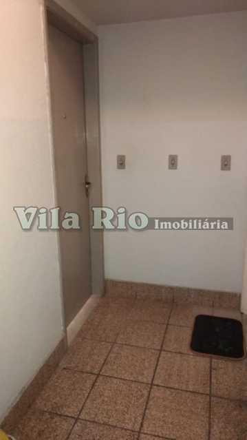 CIRCULAÇÃO - Apartamento 1 quarto à venda Colégio, Rio de Janeiro - R$ 155.000 - VAP10062 - 19