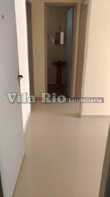 CIRCULAÇÃO2 - Apartamento 1 quarto à venda Colégio, Rio de Janeiro - R$ 155.000 - VAP10062 - 20