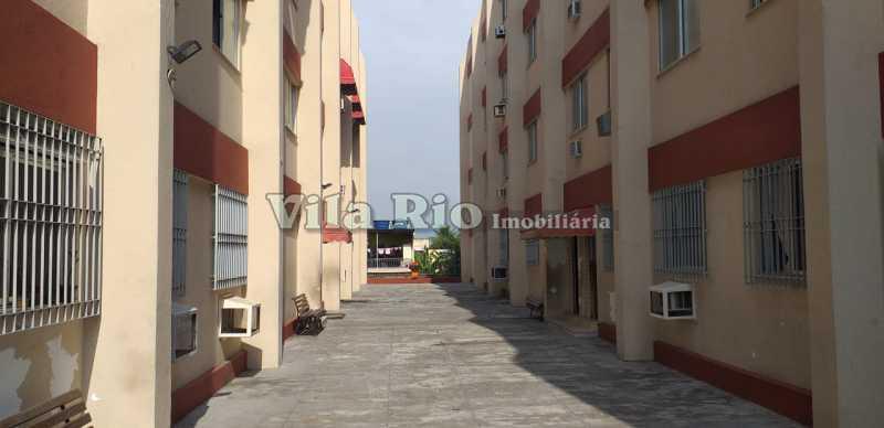 PRÉDIO - Apartamento 1 quarto à venda Colégio, Rio de Janeiro - R$ 155.000 - VAP10062 - 23