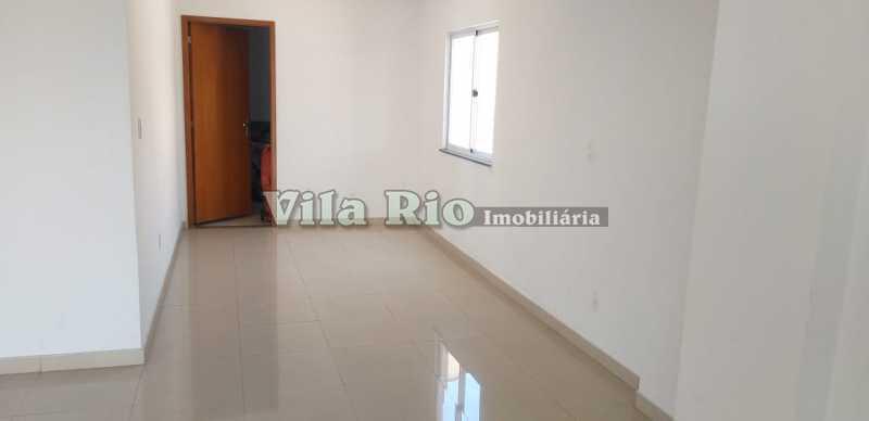 SALA 1. - Apartamento 3 quartos à venda Vaz Lobo, Rio de Janeiro - R$ 270.000 - VAP30207 - 1