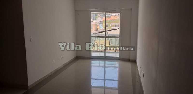 SALA 2. - Apartamento 3 quartos à venda Vaz Lobo, Rio de Janeiro - R$ 270.000 - VAP30207 - 3