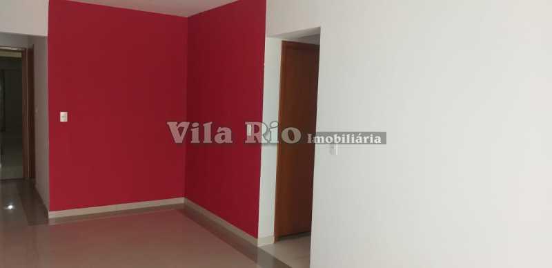 SALA 3. - Apartamento 3 quartos à venda Vaz Lobo, Rio de Janeiro - R$ 270.000 - VAP30207 - 4
