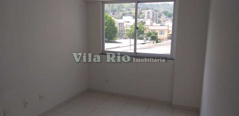 QUARTO 1. - Apartamento 3 quartos à venda Vaz Lobo, Rio de Janeiro - R$ 270.000 - VAP30207 - 5