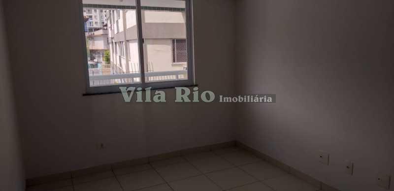 QUARTO 2. - Apartamento 3 quartos à venda Vaz Lobo, Rio de Janeiro - R$ 270.000 - VAP30207 - 6