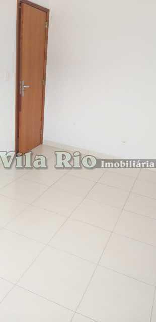 QUARTO 3. - Apartamento 3 quartos à venda Vaz Lobo, Rio de Janeiro - R$ 270.000 - VAP30207 - 7