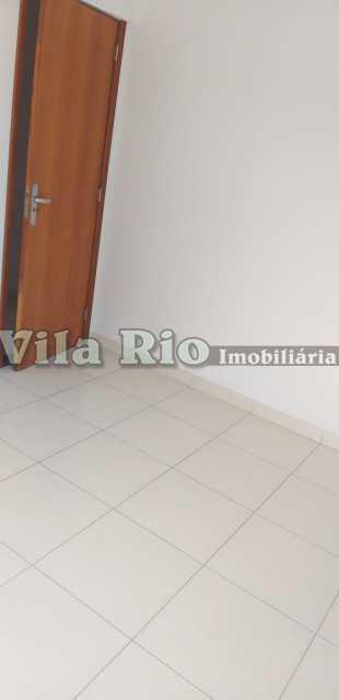 QUARTO 4. - Apartamento 3 quartos à venda Vaz Lobo, Rio de Janeiro - R$ 270.000 - VAP30207 - 8