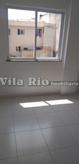 QUARTO 5. - Apartamento 3 quartos à venda Vaz Lobo, Rio de Janeiro - R$ 270.000 - VAP30207 - 9