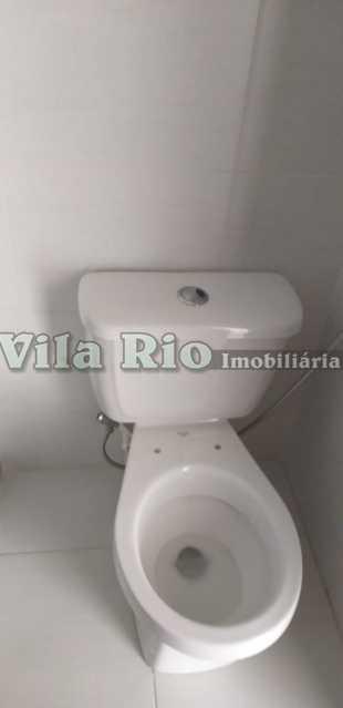 BANHEIRO 3. - Apartamento 3 quartos à venda Vaz Lobo, Rio de Janeiro - R$ 270.000 - VAP30207 - 12
