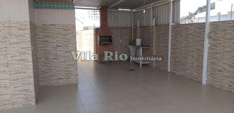 CHURRASQUEIRA 2. - Apartamento 3 quartos à venda Vaz Lobo, Rio de Janeiro - R$ 270.000 - VAP30207 - 19